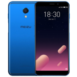 Meizu M6S 3/64Gb Blue