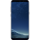 Samsung Galaxy S8 Plus Duos 64GB Black G955FD