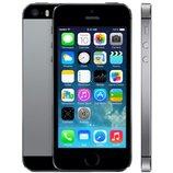 Apple iPhone 5S 16GB Space Gray CPO
