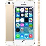 Apple iPhone 5S 16GB Gold CPO