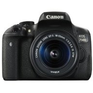 Canon EOS 750D Kit (18-55mm) IS STM