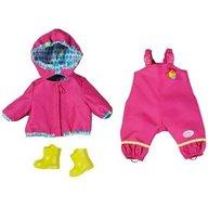 07e150b60666 Набор одежды для куклы Zapf BABY BORN  ПРОГУЛОЧНЫЙ КОМБИНЕЗОН (819302)