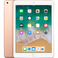 Apple iPad Wi-Fi 32GB Gold (MRJN2) 2018