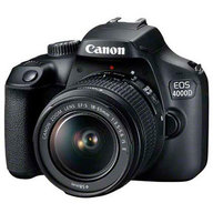 Canon EOS 4000D Kit (18-55mm) IS STM