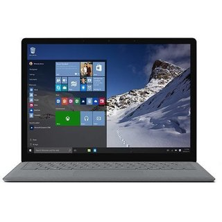 Microsoft Surface Platinum DAG-00018