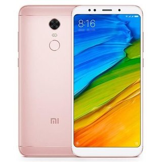 Xiaomi Redmi 5 Plus 3/32GB Rose Gold