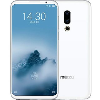 Meizu 16th 8/128Gb Dual White
