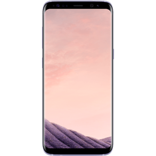 Samsung Galaxy S8 Duos 64GB Orchid Gray G950FD