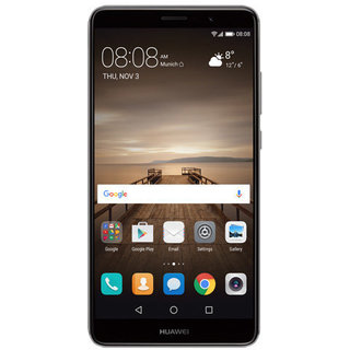 Huawei Mate 9 4/64GB Dual Gray