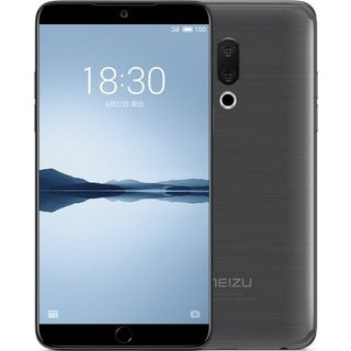 Meizu 15 Plus 6/64GB Gray