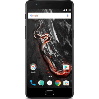 OnePlus 3T 128GB Midnight Black