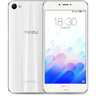 Meizu M3X 3/32GB White