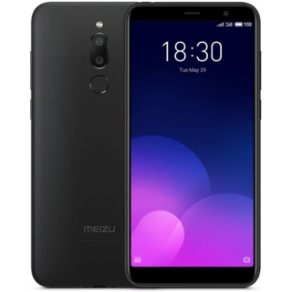 Meizu M6T 4/64Gb Black