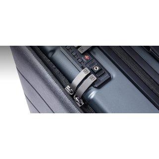 Умный дом Чемодан Xiaomi RunMi 90 Commercial Suitcase Titanium Gray ... e0037c7f640
