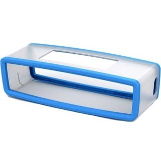 Обложка Bose SoundLink Mini Soft Cover (Blue)