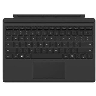 Microsoft Surface Pro 4 Type Cover Black (R9Q-00010)
