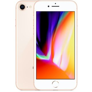 Apple iPhone 8 64GB Gold CPO