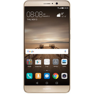 Huawei Mate 9 4/64GB Dual Gold