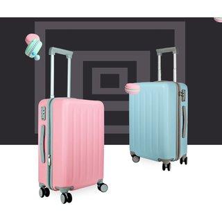 Умный дом Чемодан Xiaomi RunMi 90 Points suitcase Maсaron Powder ... 6a4c28c41b4