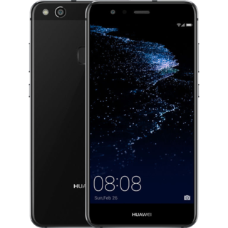 Huawei P10 Lite Single SIM 16GB Black