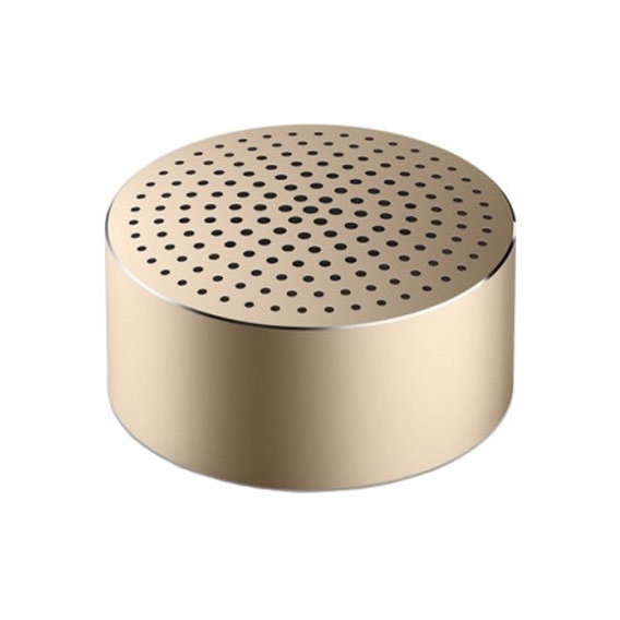 Акустика Mi Portable Bluetooth Speaker Gold ORIGINAL