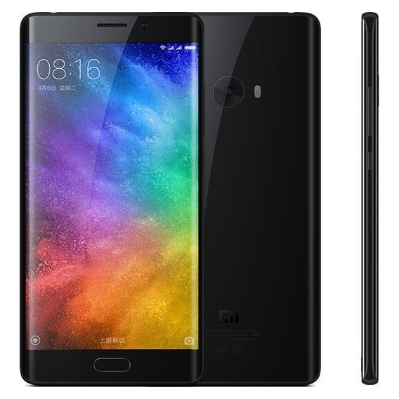 Смартфон Xiaomi Mi Note 2 4/64GB Black