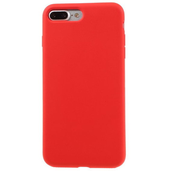 Аксессуар для iPhone COTEetCI Silicone Red (CS7018-RD) for iPhone 8 Plus/iPhone 7 Plus