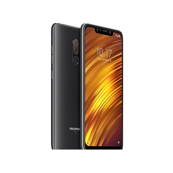 Смартфон Xiaomi Pocophone F1 6/128Gb Armored Edition with Kevlar (Global)
