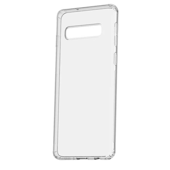 Аксессуар для смартфона Baseus Simple Transparent (ARSAS10P-02) for Samsung G975 Galaxy S10+