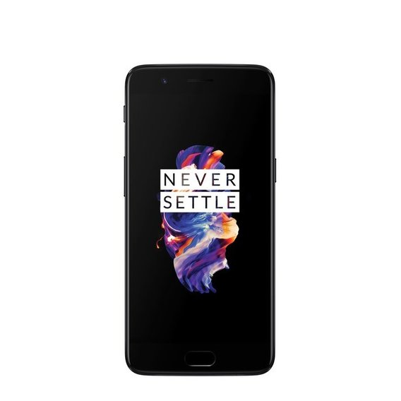 Смартфон OnePlus 5 8/128Gb Midnight Black