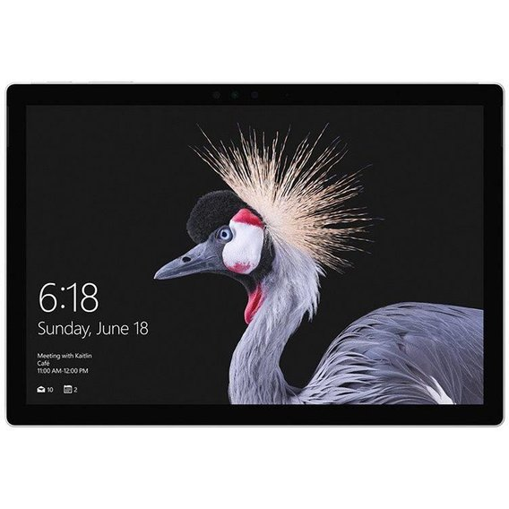Планшет Microsoft Surface Pro (2017) Intel Core m3 / 128GB / 4GB RAM
