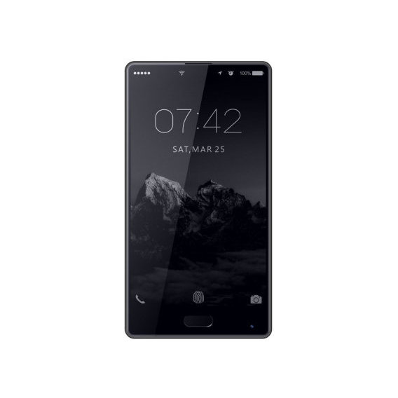 Смартфон Doogee MIX 6/64Gb Black (UA UCRF)