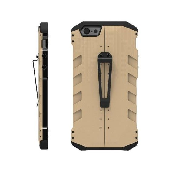Аксессуар для iPhone Element Case M7 Tan (EMT-322-135DZ-17) for iPhone 8/iPhone 7