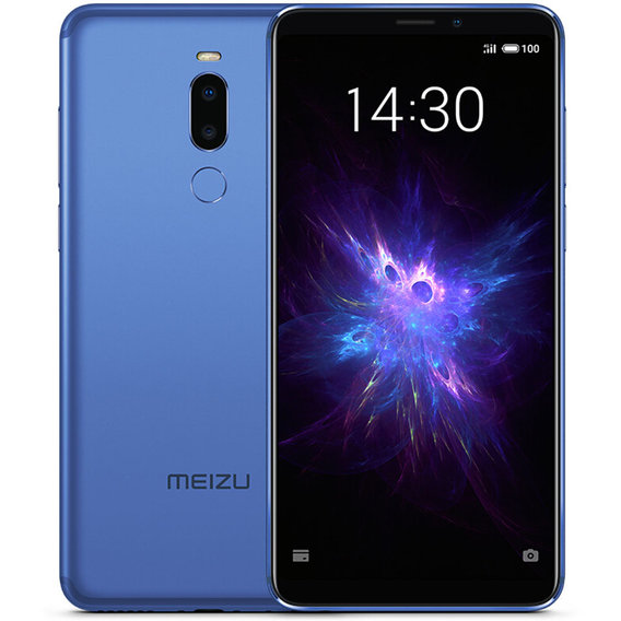 Смартфон Meizu Note 8 4/32Gb Blue