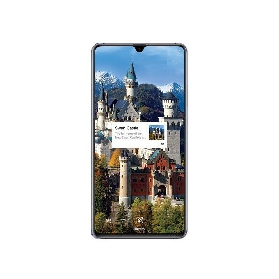 Смартфон Huawei Mate 20X 6/128GB Midnight Blue
