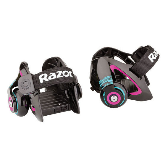 Ролики Razor Jetts Purple/Black