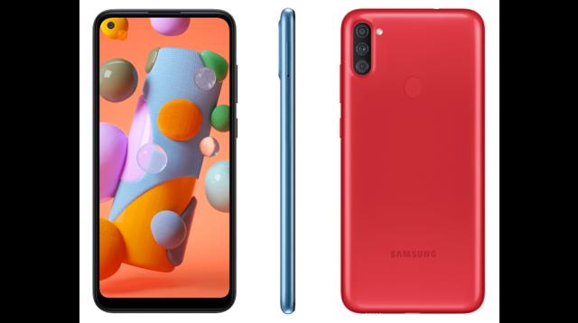 купить Samsung Galaxy A11