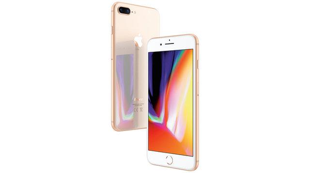 цена iPhone 8 Plus Gold