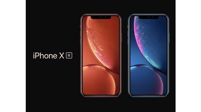купить iPhone XR