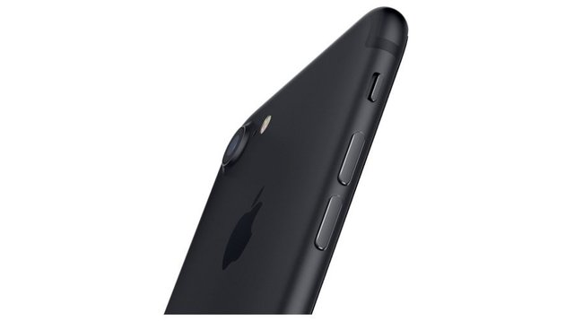 iPhone 7 Black купить