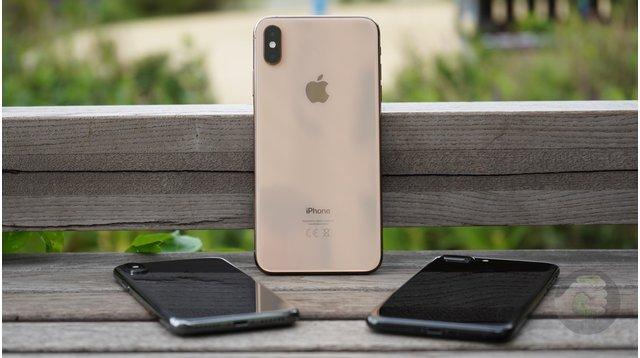 iPhone XS Max купить