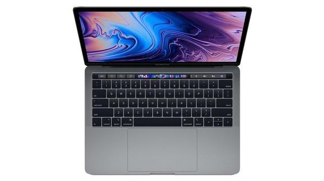 13 Macbook Pro Touch Bar модель (MR9Q2)